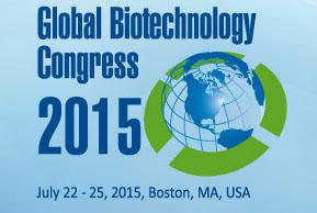 global biotech2015